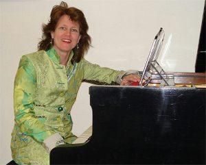 Annemieke Zuurbier biografie foto
