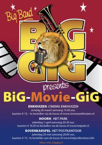 BiG-Movie-GiG poster
