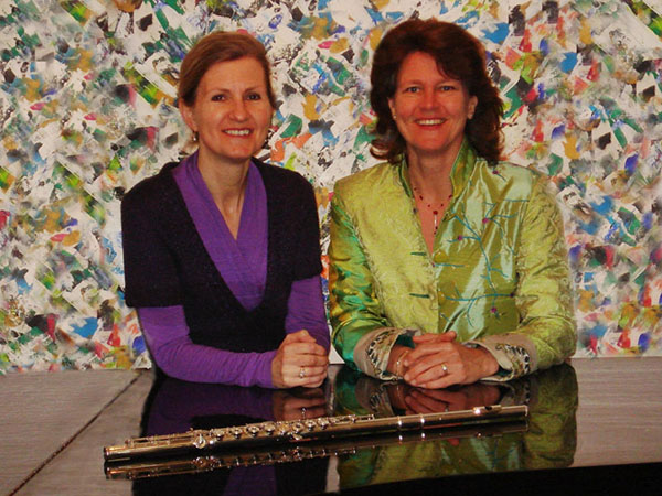 Annemieke Zuurbier en Margaret Mathot - Klassiek